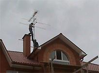 Ustanovka-efirnoj-antenny